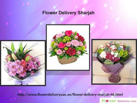 Send Special Flower to UAE for Special Occasions!!