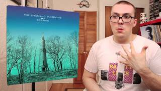 The Smashing Pumpkins- Oceania ALBUM REVIEW