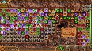 4 Elements II | Windows-PC | Gameplay: Luft-Pegasus Level 1-5