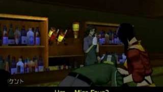 Cowboy Bebop PS2 Fansub - Part 4