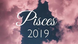 Happy New Year Pisces! This is your Tarot forecast and intuitive me...