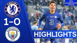The Blues Triumph In Porto Champions League Final Chelsea 1 0 Manchester City MP3