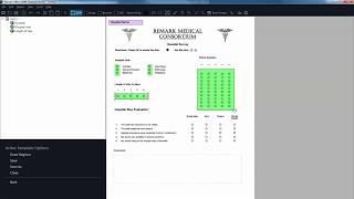 Remark Office OMR 10 Tutorial 2 - Survey Tutorial