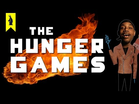 The Hunger Games - Thug Notes Summary & Analysis