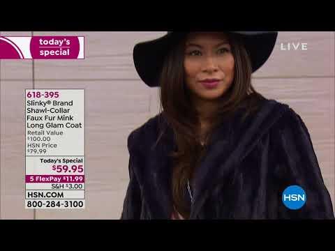 HSN | Slinky Brand Fashions . http://bit.ly/327kbRO