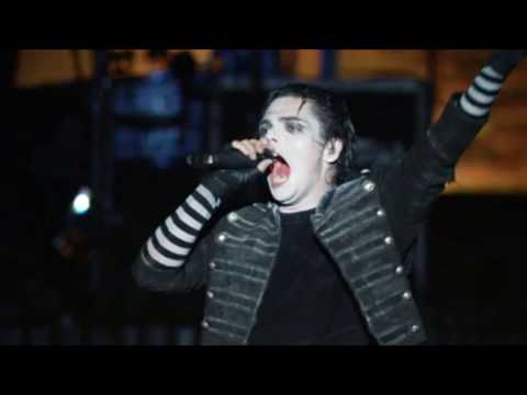 My Chemical Romance Disenchanted Live