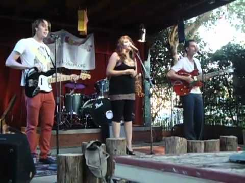 Helplessly Hoping - Three's Company LIVE at Plum House