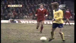 Liverpool 3-0 Arsenal 1978-79 - YouTube