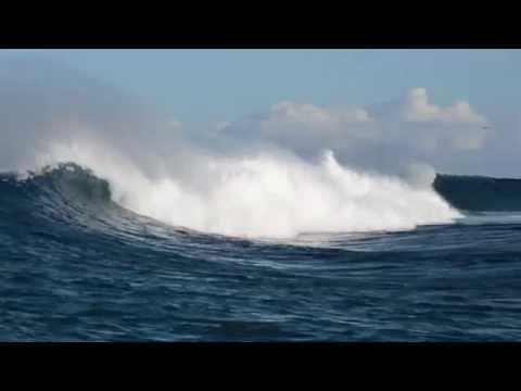 Tahiti to Tonga