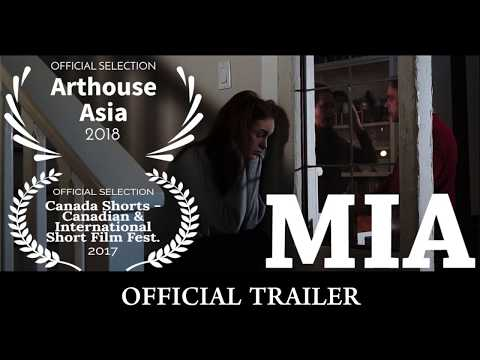 Mia   Official Trailer