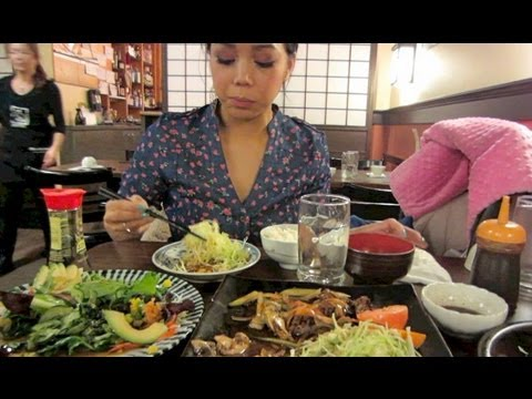 FOOD OVERLOAD! - March 13, 2013 - itsjudyslife blog thumbnail