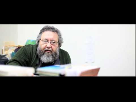 UVU Humanities Department - Alex Caldiero