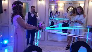 08 08 2018 свадьба Анастасии и Павла
