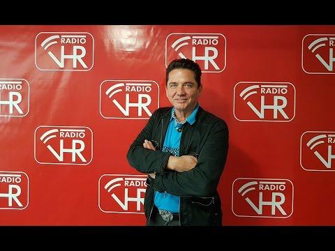 Michael Morgan Interview  bei Radio VHR