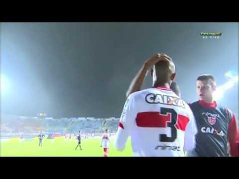 Joinville 1x3 CRB (Série B 2016 - 13ª Rodada)
