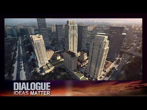 Dialogue-China's Property Market 10/06/2016 | CCTV