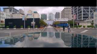 A Day in the Life of Auckland