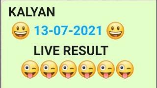 Kalyan 13/07/2021 single Jodi trick don't miss second toch line ( #bgsattamatka ) 2021