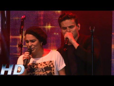 Niégame tres veces (En vivo) - Silvestre Dangond & Lucas Dangond (Moniquirá) [[FULL HD]]