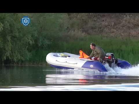 водометная насадка golfstream