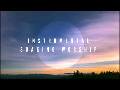 Deeper Love // Instrumental Worship Soaking in His Presence