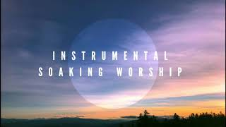 Deeper Love // Instrumental Worship Soaking in His Presence