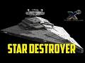 X3 Albion Prelude Star Wars Mod Star Destroyer mp3