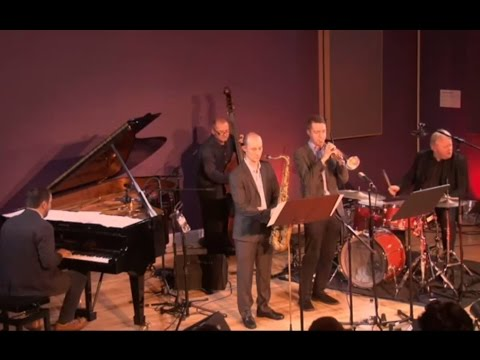 Meet Jazz tutors and hear them play