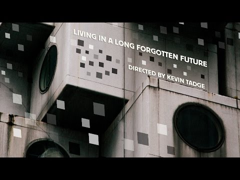 Living in a Long Forgotten Future – A Look Inside the Nakagin Capsule Tower in Tokyo, Japan