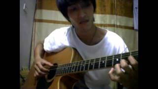 Que Huong - guitar