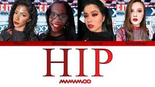 Mamamoo 마마무 - HIP (Cover by Haiki) 하이키 보컬 커버