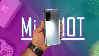 قنبلة شاومي لعام 2020   Xiaomi Mi10T 💣