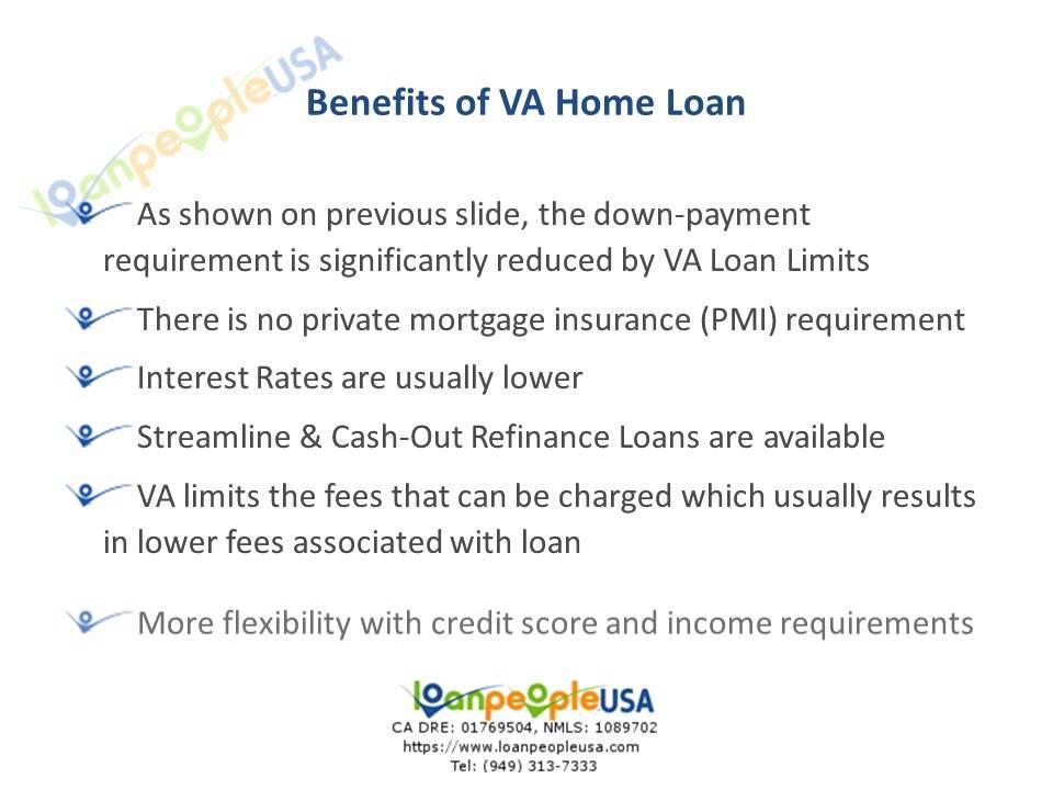 Va Home Loan Eligibility Youtube