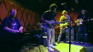 "Big Hands Rhythm & Blues Band 'Give Me Back My Wig"" - Simon Kafka"