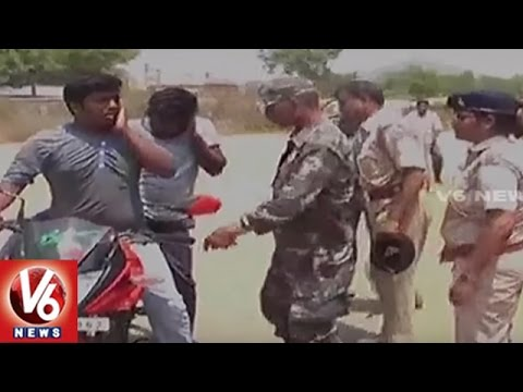 Jharkhand Police Conducts Anti Romeo Operation In Dumka District | V6 News