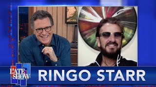 """We Were A Little Worried"" - Ringo Starr On The Beatles' First Trip To The U.S."