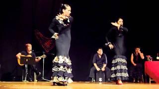 Bailaoras EnCante Flamenco @Foro Lenin, 5 de Julio