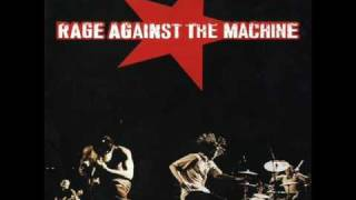 Rage Against The Machine - Killing in The Name (Backing Track With Vocals)