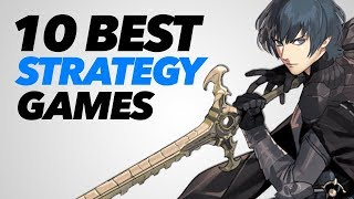10 Best Strategy Games On Switch