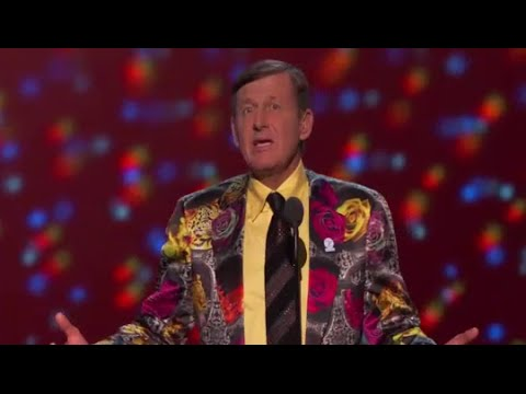 Craig Sager's Power Speech at ESPYS 2016 #NeverGiveUp