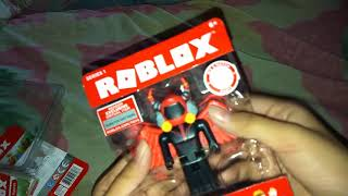 Roblox Core Pack Lord Umberhallow Toy Unboxing