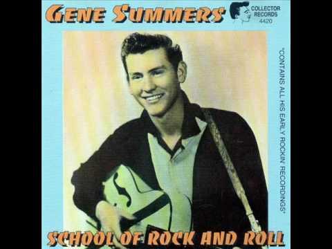 Gene Summers - Straight Skirt