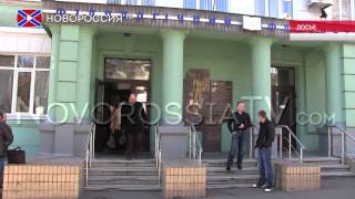 Заседание по вопросам организации обучения иностранных студентов в ВУЗах ДНР