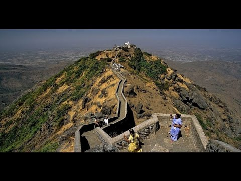 Girnar Darshan (Junagadh District of Gujarat, India)