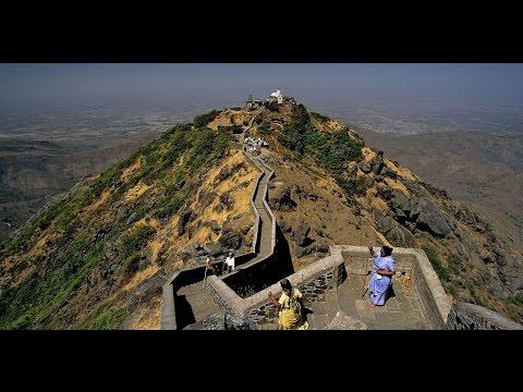 Girnar Darshan (Junagadh District of Gujarat, India)