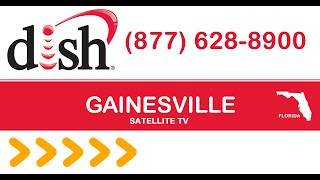 Gainesville FL Dish Network Satellite TV Service Dishlatino