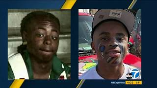 Families of slain teens file lawsuit against LAPD over emergency response I ABC7