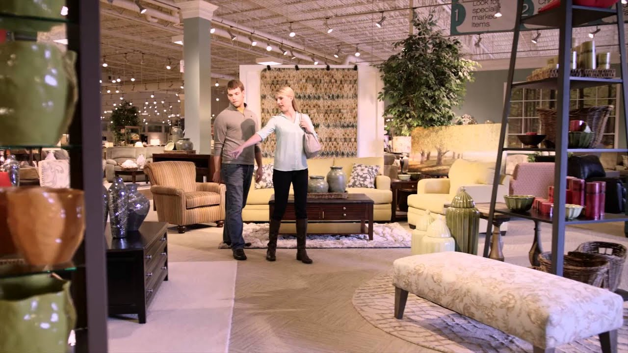 Visit The Newly Remodeled Sofa Mart At Furniture Row In Joplin, Missouri    YouTube