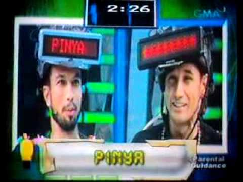 Eat Bulaga's Pinoy Henyo - Now Top Free Android App