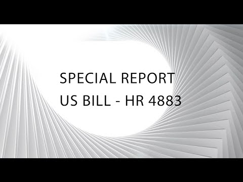 U.S. Bill HR 4883 discussed by rare earth market leaders